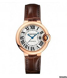 Cartier Ballon Bleu de Cartier 33mm Ref. W6920097