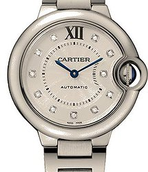 Cartier Ballon Bleu de Cartier Automatic 33 mm