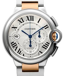 Cartier BALLON BLEU DE CARTIER CHRONOGRAPH 44 MM W6920063