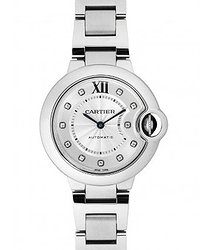 Cartier Ballon Bleu De Cartier Ref. WE902074