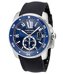 Cartier Calibre Diver Automatic Men's Watch