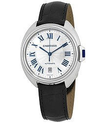 Cartier Cle de Automatic Men's Watch
