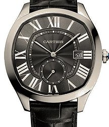 Cartier DRIVЕ de Cartier Small Second