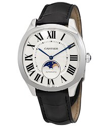 Cartier Drive de Moonphase Automatic Men's Watch