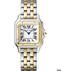 Cartier Panthere de Cartier Medium Ref. W2PN0007