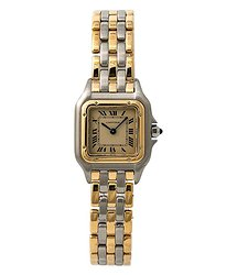 Cartier Panthere Quartz Ladies Watch