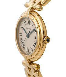 Cartier Panthere Vendome Quartz Ladies Watch