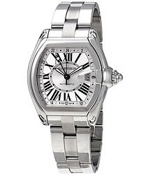 Cartier Roadster GMT Automatic Men's Watch