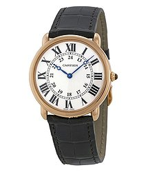 Cartier Ronde Louis Men's Watch