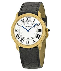 Cartier Ronde Solo de Men's Watch