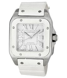 Cartier Santos 100 Ladies Watch