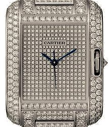 Cartier Tank Medium Anglaise