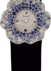 Chanel Jewellery Collection Camelia h1188
