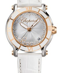 Chopard Happy Sport 5 Diamond