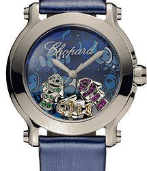 Chopard Happy Sport Happy Fish