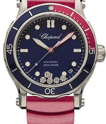 Chopard Happy Sport HAPPY OCEAN