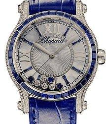 Chopard Happy Sport Medium Automatic Joaillerie