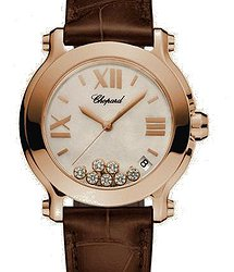 Chopard Happy Sport Sport Medium Quartz