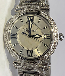 Chopard Imperiale Full Diamond
