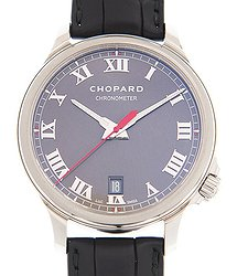Chopard L.u.c Stainless Steel Gray Automatic 168527-3001