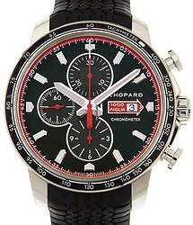 Chopard Mille Miglia Gt Xl Stainless Steel Black Automatic 168571-3001