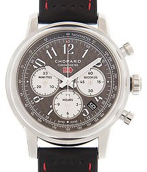 Chopard Mille Miglia Gt Xl Stainless Steel Gray Automatic 168589-3006