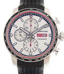 Chopard Mille Miglia Gt Xl Stainless Steel Silver Automatic 168571-3002