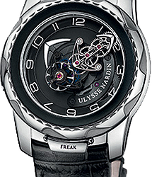 Complications Freak Cruiser 2050-131