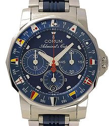 Corum Admiral`s Cup Chronograph