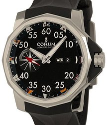 Corum Admiral`s Cup Competition 48