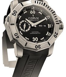Corum Admiral`s Cup Deep Hull 48