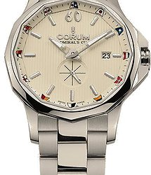 Corum Admiral`s Cup Legend 42  Steel