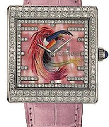 Corum Artisans Timepieces Buckingham Bird of Paradise