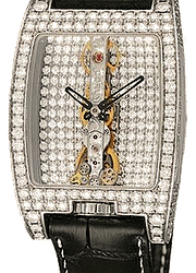 Corum Golden Bridge Full Pave