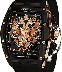 "Cvstos Limited Edition Eagle of Russia ""Proud to be Russian"""