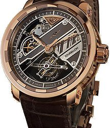 De Witt Twenty-8-Eight Tourbillon Prestige