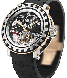 DeWitt Academia Tourbillon Differentiel AC.8002.28A.M954
