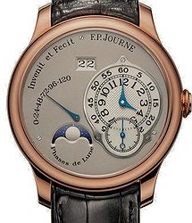 FP Journe Octa Lune 40 rose Gold