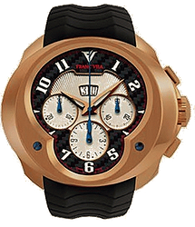 Franc Vila Complication Chronograph Grand Dateur Grand Sport
