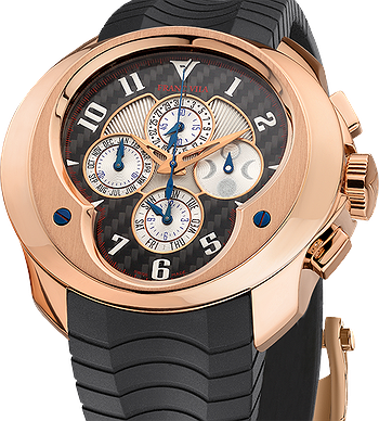 Купить часы Franc Vila Complication Chronograph Master Quantieme Automatique Grand Sport  в ломбарде швейцарских часов