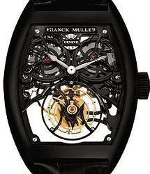Franck Muller Skeleton Grand Complications Giga Tourbillon