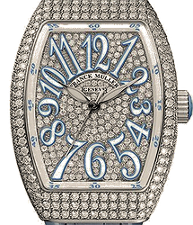 Franck Muller Vanguard Classical  Ladies