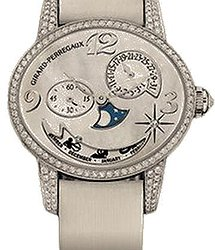 Girard Perregaux Cat`s Eye Annual & Zodiac Calendars