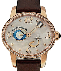 Girard Perregaux Cat`s Eye Power Reserve