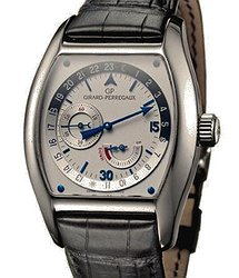 Girard Perregaux Worldtimer Richeville Day-Night