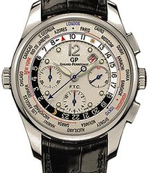 Girard Perregaux WW.TC Series Financial Borsa Italiana