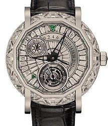 Graff MasterGraff Technical Tourbillon 47 mm