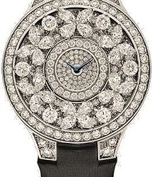 Graff Watches Butterfly Classic Butterfly FULL DIAMOND