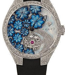 Graff Watches. Graff Floral 37mm