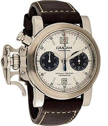 Graham Chronofighter.